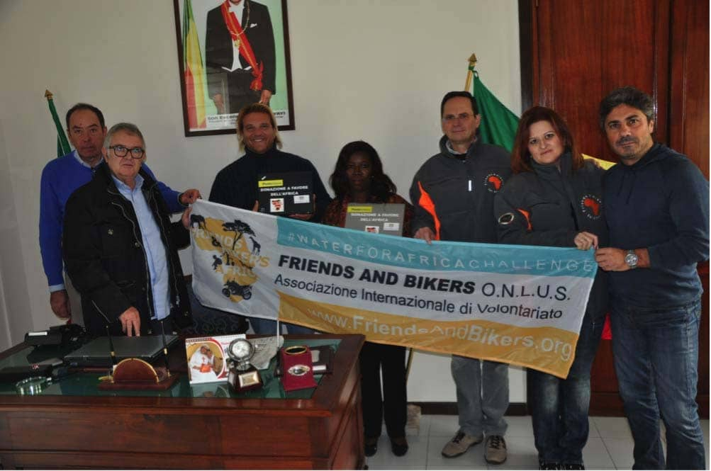 onlus friends & bikers