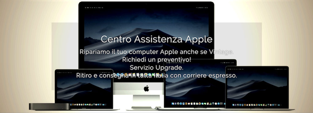 Assistenza Apple