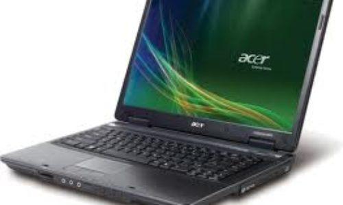 Problema accensione Acer Extensa 5630ex