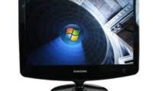 Riparazione alimentatore TV Monitor Samsung LS19PMASFY