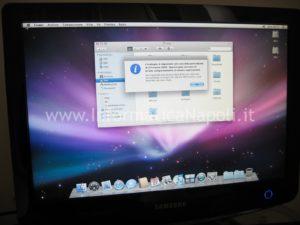 Mac Mini riparato