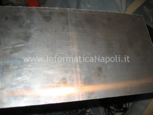 Lastra Alluminio spessore 2mm