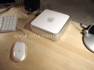 assistenza apple Mac Mini G4