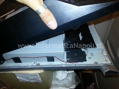 Aprire Acer Aspire Z3731 Z3751