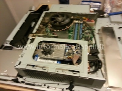 Come aprire Acer Aspire Z3731