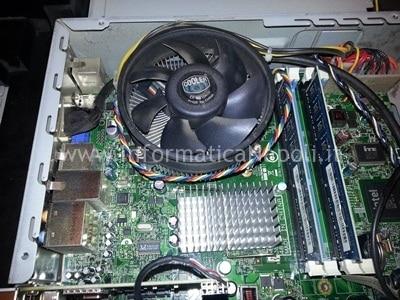 Motherboard Acer Aspire Z3731