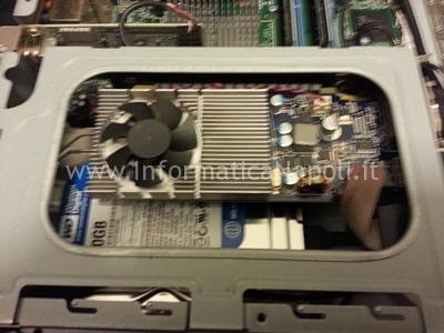 Scheda Video Acer Aspire Z3731