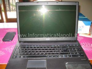 assistenza Acer Travelmate 5335 napoli