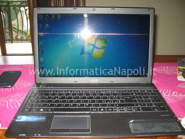 Acer Travelmate 5335