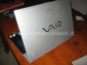 Monitor Sony Vaio VGN-FZ21M