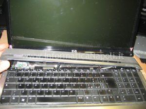 Pulsantiera HP Pavillon 9000 9700