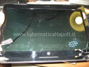 sostiture Display LED HP dv-3 4010sl napoli