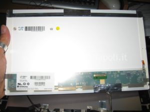 acquisto Pannello LED HP dv3 napoli