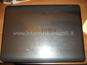 Toshiba Satellite A300 1AT