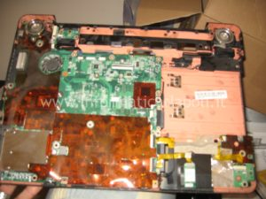 motherboard Toshiba Satellite A300