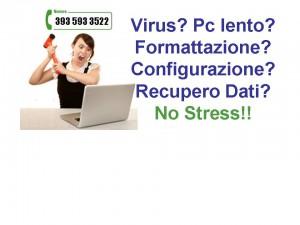 Assistenza PC Napoli