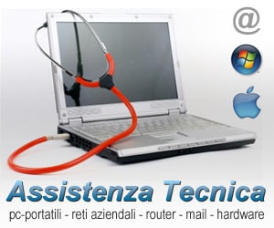 assistenza pc fuorigrotta
