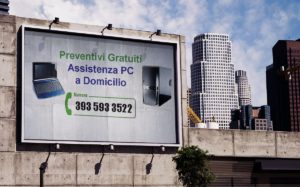 Assistenza Pc a domicilio napoli