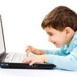 Filtro Bambini internet