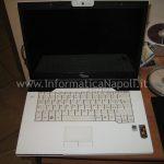 riparazione Fujitsu Siemens Amilo Pa 3553