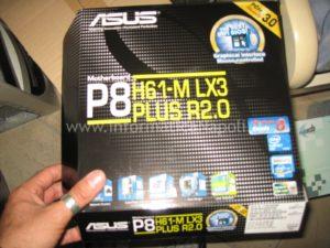 Confezione PC Assemblato napoli