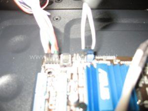 montare cablatura PC assemblato Napoli