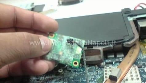 Modem Acer 5520