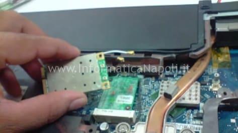 Scheda WiFi Acer 5520