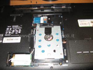 Hard Disk Acer aspire 5738g