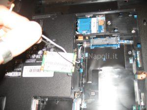 Wifi Acer aspire 5738g