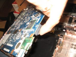 mainboard Acer aspire 5738g