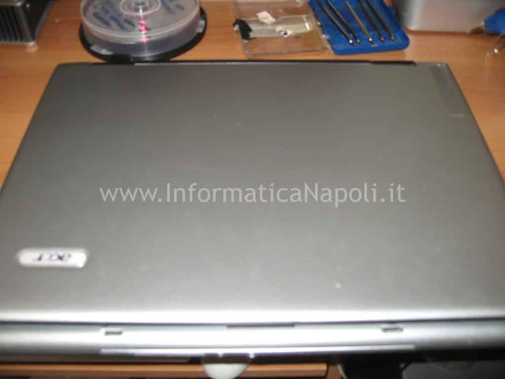 riparazione Acer Aspire 5040 5045 napoli