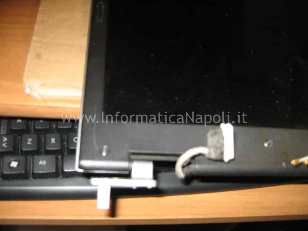 cerniere monitor Acer Aspire 5045 5040