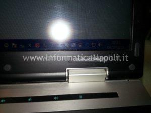 riparazione hp EliteBook 8540p napoli