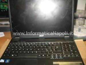 riparazione Acer 5635Z napoli