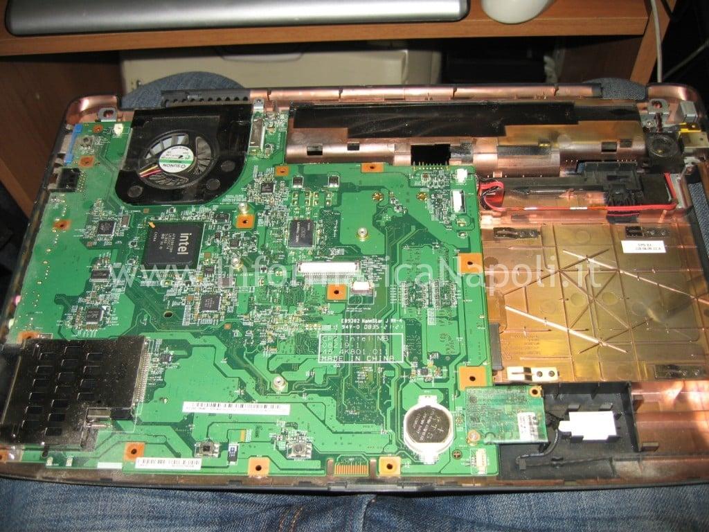 mother board Acer Aspire 5735Z napoli