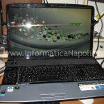 assistenza Acer Aspire 8920G napoli