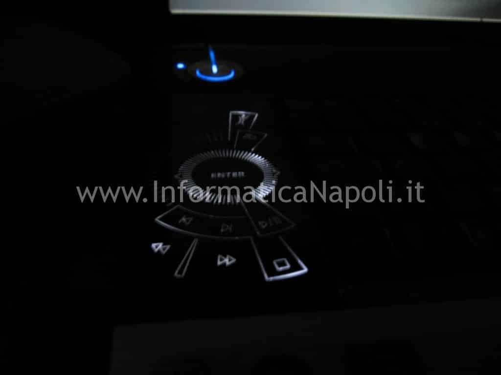 assistenza pc Acer Aspire 8920G napoli