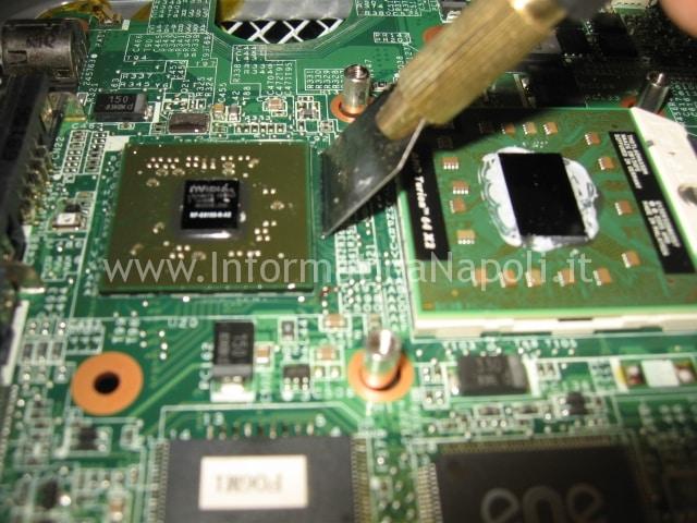 flussante HP Pavilion TX 2000 TX 2500