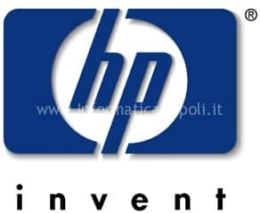 Assistenza HP Napoli