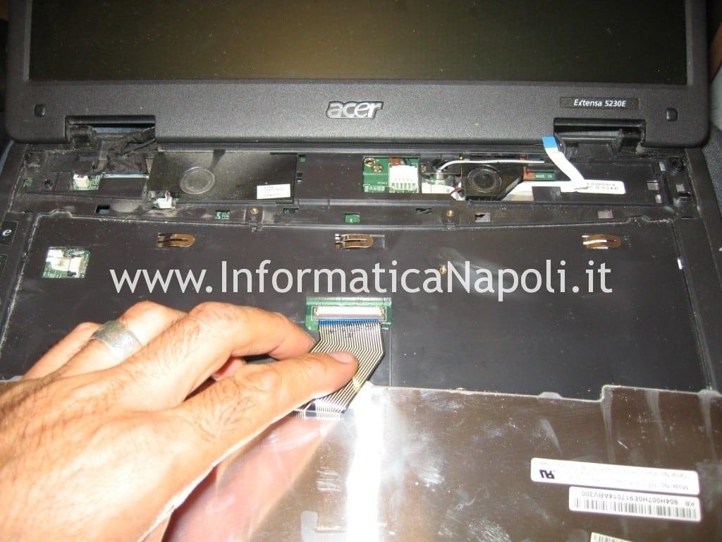 assistenza Acer extensa 5630 5330Z 5630Z 5230E
