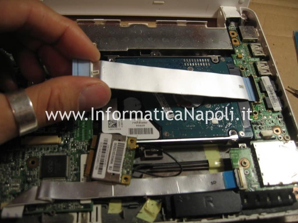 hard disk Asus Eeepc 1005p