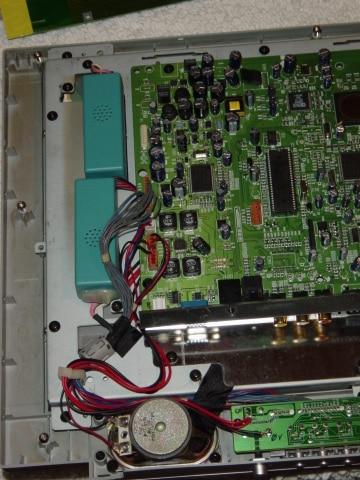 riparazione_monitor_lg_17_pollici_cavi_ordinati_inverter_fissati