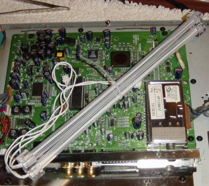 riparazione_monitor_lg_17_pollici_lampade_nuove_inutilizzate