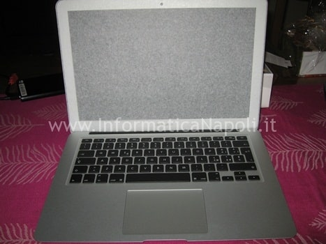 apple mac air