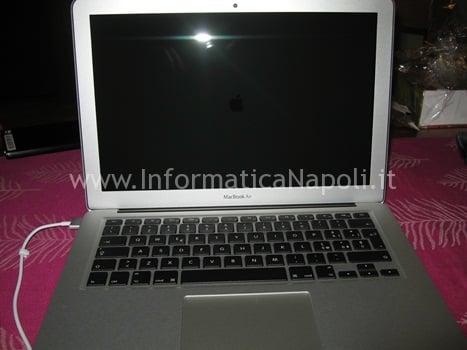riparazione apple macbook napoli