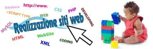 Costruire Siti Web Napoli