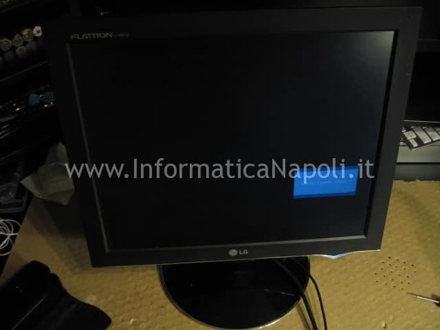 Monitor LG FLATRON L1760TQ