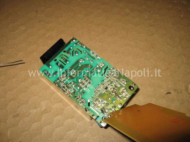 condensatori LG FLATRON L1760TQ