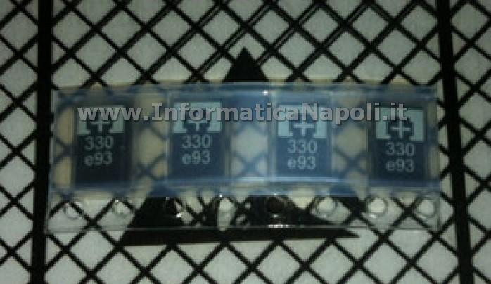 problema condensatori Acer 8920